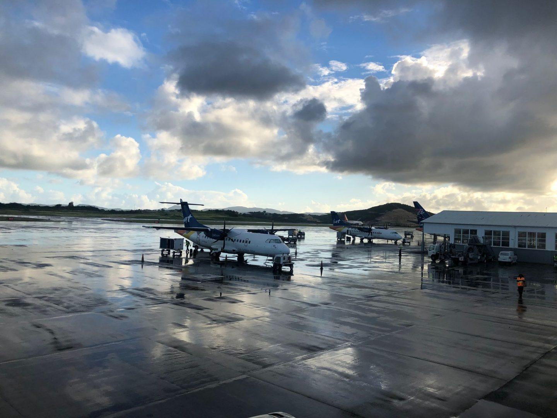 Antigua Airport