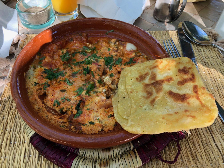 Berber Breakfast