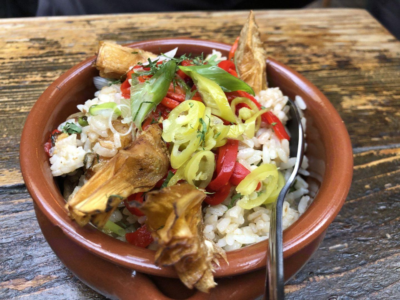 Eat out help out scheme deal at Casa do Frango